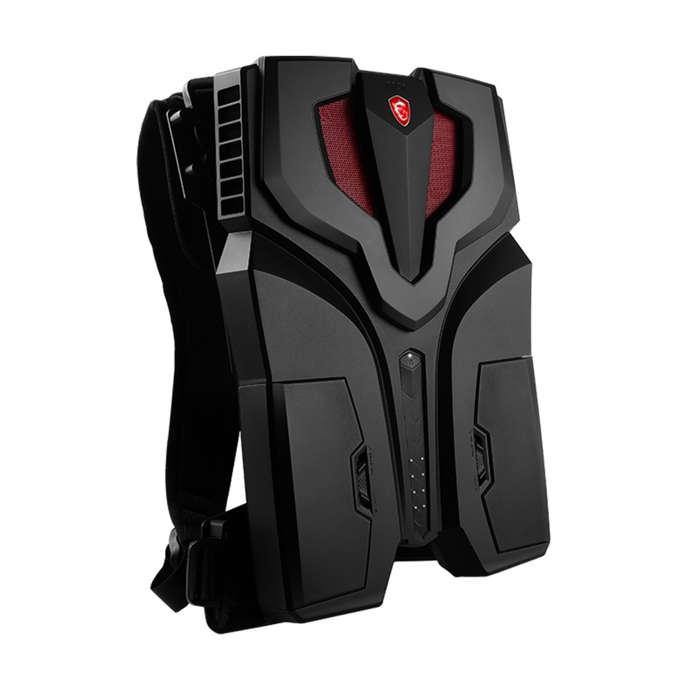 MSI VR One Baackpack